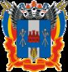 100px-Rostov_oblast_coa
